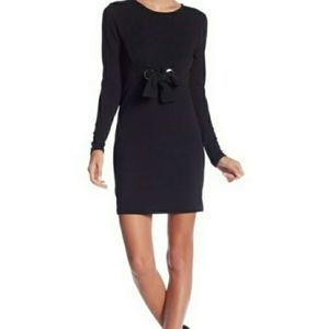 NWT Romeo and Juliet medium black mini dress